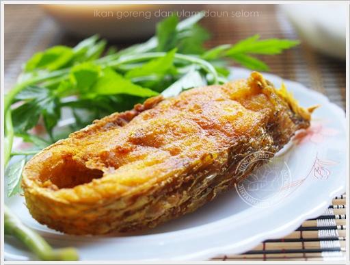 Kari Ikan Selukop