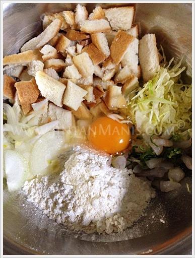 Jemput-Jemput Roti