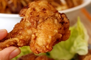 Yogurt Fried Chicken ( YFC)